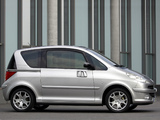 Peugeot 1007 D-Day Concept 2005 pictures