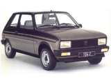 Images of Peugeot 104 Style Z 1985–88