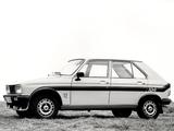 Peugeot 104 5-door 1972–88 images