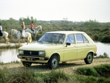 Peugeot 104 5-door 1972–88 images