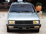 Peugeot 104 5-door 1972–88 photos