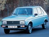 Peugeot 104 5-door 1972–88 pictures