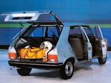 Photos of Peugeot 104 5-door 1972–88