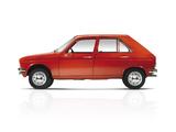 Peugeot 104 5-door 1972–88 wallpapers