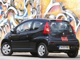 Pictures of Peugeot 107 RC Line 2007–08