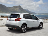 Images of Peugeot 2008 2013