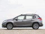 Peugeot 2008 2013 images