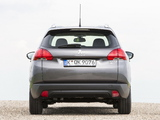 Peugeot 2008 2013 pictures