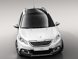 Peugeot 2008 2013 wallpapers