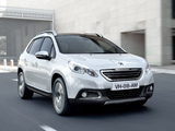 Photos of Peugeot 2008 2013