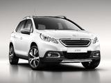 Peugeot 2008 2013 wallpapers