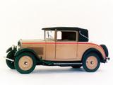 Peugeot 201 Cabriolet 1929–37 images