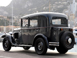 Peugeot 201 1929–37 images