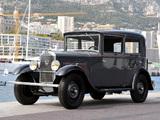 Peugeot 201 1929–37 photos