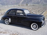 Peugeot 203 1948–60 images