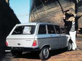Peugeot 204 Break 1966–76 images