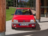 Images of Peugeot 205 GTi 1984–94