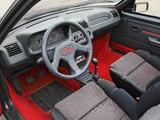 Photos of Peugeot 205 Cabrio 1986–94