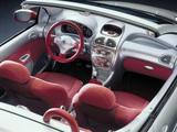 Images of Peugeot 20 Coeur Concept 1998