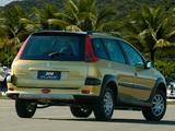 Peugeot 206 Escapade 2006–08 images