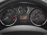 Peugeot 206+ 5-door 2009–12 photos