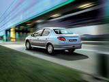 Photos of Peugeot 206 Sedan 2006