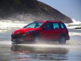 Peugeot 207 Escapade 2008 images