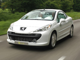 Images of Peugeot 207 Epure Concept 2006