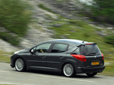 Images of Peugeot 207 RC SW 2008–09