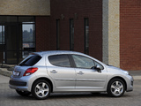 Images of Peugeot 207 5-door ZA-spec 2009–12