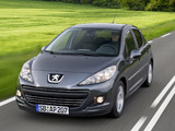 Images of Peugeot 207 5-door 2009–12