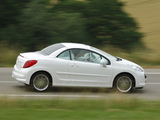 Peugeot 207 Epure Concept 2006 images