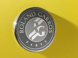 Peugeot 207 CC Roland Garros 2007 photos