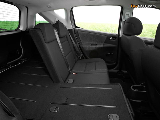 Peugeot 207 SW 2007–09 photos (640 x 480)