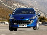 Peugeot 207 RC 2007–09 pictures