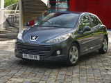 Peugeot 207 5-door 2009–12 images