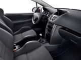 Peugeot 207 RC 2009 photos