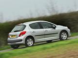 Peugeot 207 5-door Verve 2009 pictures
