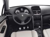 Peugeot 207 CC 2009 pictures