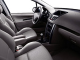 Peugeot 207 5-door 2009–12 wallpapers