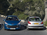 Peugeot 207 wallpapers