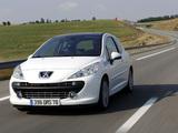 Photos of Peugeot 207 3-door 2006–09