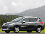 Photos of Peugeot 207 RC SW 2008–09