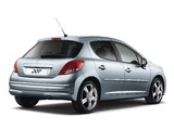 Photos of Peugeot 207 5-door 2009–12