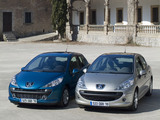Pictures of Peugeot 207