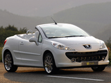Pictures of Peugeot 207 Epure Concept 2006