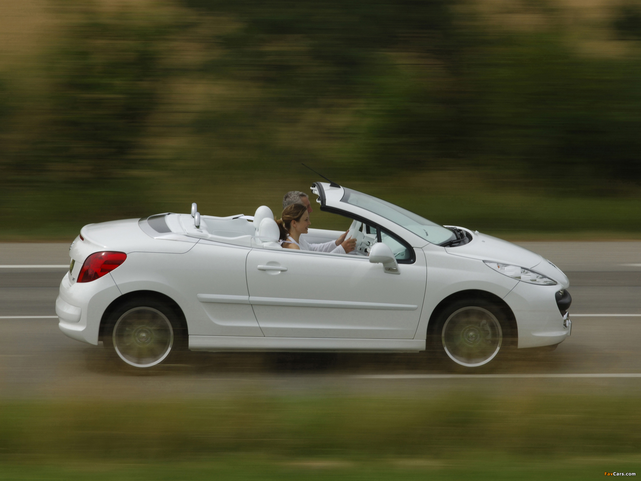 Pictures of Peugeot 207 Epure Concept 2006 (2048 x 1536)