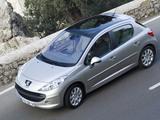 Pictures of Peugeot 207 5-door 2006–09