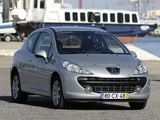 Pictures of Peugeot 207 3-door 2006–09