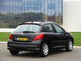 Pictures of Peugeot 207 5-door 2006–09